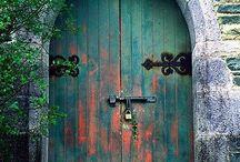 Doors to the Imagination