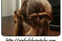 Kaylinn hair