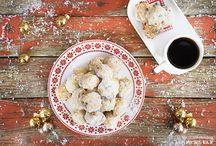☆Weihnachtsbäckerei☆