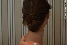 Eto polezno. / #hair #hairstyle #style