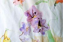 My Paintings / Some of my paintings - Catherine Moran