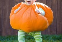 Halloween ~ Baby Costumes