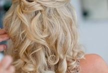 Hairstyles for the dance