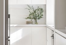 Terrace House Kitchens