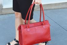 Things Terrific Womens / A collection of Things Terrific bags and accessories for women