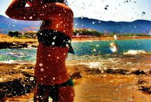 Summertime.  / This  is how I spend my summer <3 if you like it follow me XD