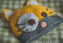 toucas para meninos bebês