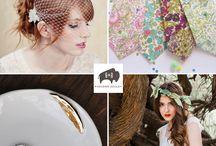 Wed Details / by Priscilla Fraga