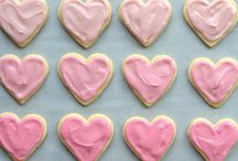 Valentine's Day / Inspiration for decorating, gifts and recipes for Valentine's Day