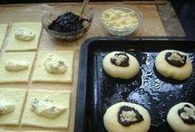 koláčky moravské