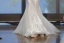 Bridal Fashion / new trends for work