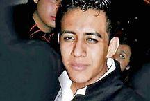 """Ruben """" Rubencillo """" Espinosa Becerril ...."""
