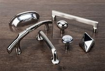 Top Knobs Aspen II Collection / Introducing the Aspen II Collection from Top Knobs #cabinethardware
