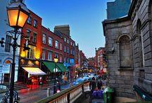 Ierland / Mooie plekjes