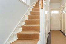 jaren 30 trap
