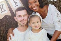 Interracial relationships-bwwm