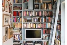 Books and TV