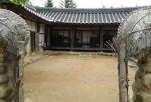 Chungcheongnam-do and Chungcheongbuk-do