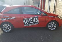 vehicle wraps and graphics / neowraps own work