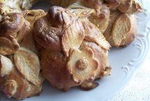 chleb; bread na zakwasie