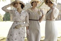 Downton Abbey Awesomeness / by Nancy Chan