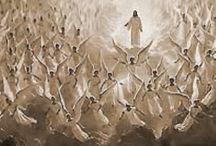 신화, 종교