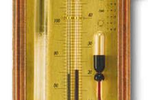 D&D Barometers and Weather Instruments / Maker of fine environmental instruments since 1965, Dingens Barometers (D and D) developed and patented the first non-mercury Torricelli-type liquid filled barometer called the Eco-celli®.  Today D&D Barometer produces unique instruments including Tendency Barometers featuring Thermometers, Hygrometers and Stormglasses.  All D & D Barometers are Mercury Free!