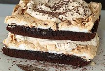 Cake & dessert inspiration