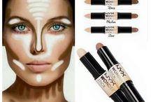 nyx makeup tutorials