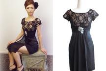 short dress / 人気のショートドレスのご紹介★ http://www.diva-dress.com/fs/divashop/c/new_item
