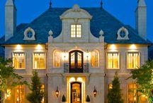 casas clássicas