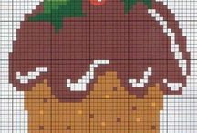 pixel SŁODYCZE