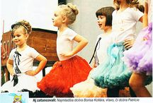 DOLLY kids :)