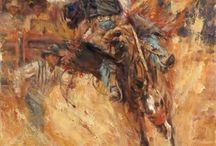 RS Hanna Gallery - Fredericksburg, Texas