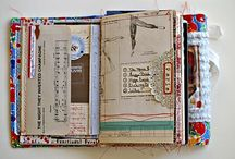 Journaling ideas / by Kristy Tolley