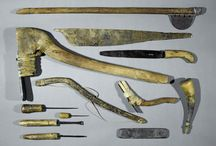Egyptian tools