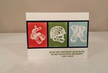 Stampin up For your country