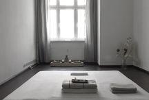 Shiatsu art·ist·ry Praxis / Shiatsu Heilkunst und ganzheitliche Körperarbeit in Berlin
