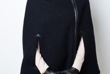 Fashion Forward / Clothes that inspire! / by Ali Ulmer