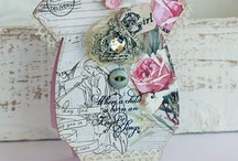 Craft Ideas / This board is to feed my artistic soul with inspiration and beauty.   / by Terri Refshaw