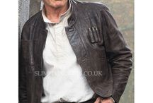 Star Wars The Force Awakens Han Solo Leather Jacket / Star Wars The Force Awakens Han Solo Leather Jacket is available at Slimfitjackets.co.uk at a discounted price with free shipping across UK, USA, Canada and Europe. For more visit: https://goo.gl/u4AIsY