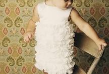 Baby girl / by Anastasia Sawyer