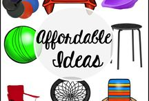 Alternative Seating for the Classroom