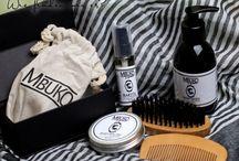MBUKO – Pflege- und Lifestyle Produkte für Männer, die was auf sich halten!