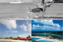 Vacation / by Kim Morgenson