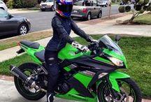 Motorbikes style