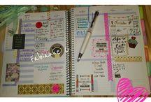 meu planner!