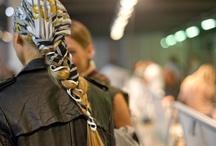 TPP: Scarf Addiction / Certified scarf addict