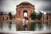 SF Engagement Photos / by Julie Chang