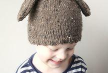 Bebek şapkaları